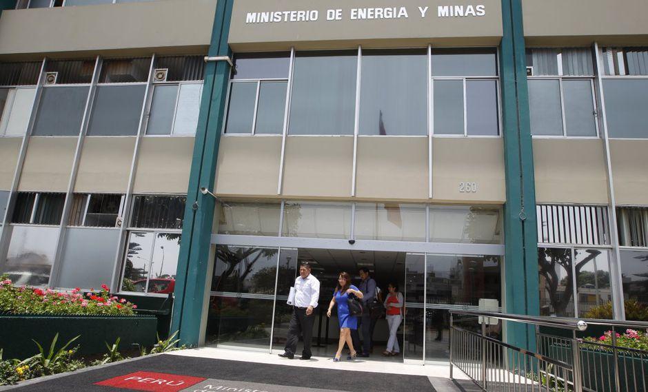 Para elaborar el reglamento, el Minem efectuó un trabajo técnico de más de tres años. (Foto: GEC)