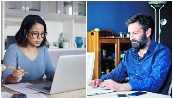 """""""Apostar por la equidad de género durante la crisis es muy importante"""", dijo Andrea de la Piedra, CEO de Aequales. (Foto: Getty Images)"""