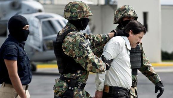 ¿Cómo lograron atrapar a 'El Chapo' Guzmán?