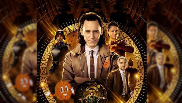 """La esperada escena poscréditos de Marvel, esta vez fue reemplazada con un anuncio en el último capítulo de """"Loki"""". (Foto: Disney)"""