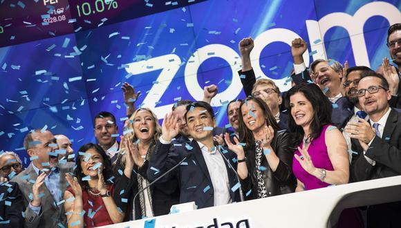 ¿Quién puede dudar que empresas como Zoom Video hoy valen mucho más que hace 6 meses? (Foto: Victor J. Blue/Bloomberg)
