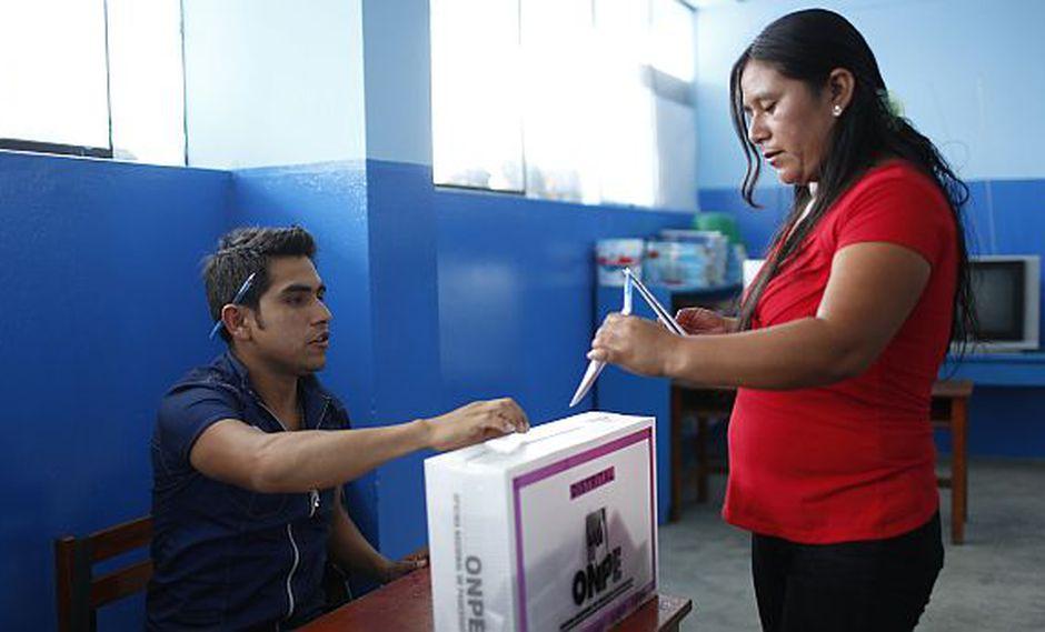 Perú elecciones 2016: Economía sensible, política disfuncional