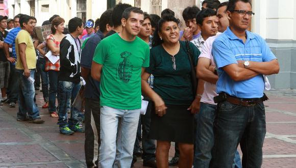 El 90% de chilenos ven como necesaria hacer modificaciones al sistema actual, un aumento respecto al 88% registrado en la medición de junio.