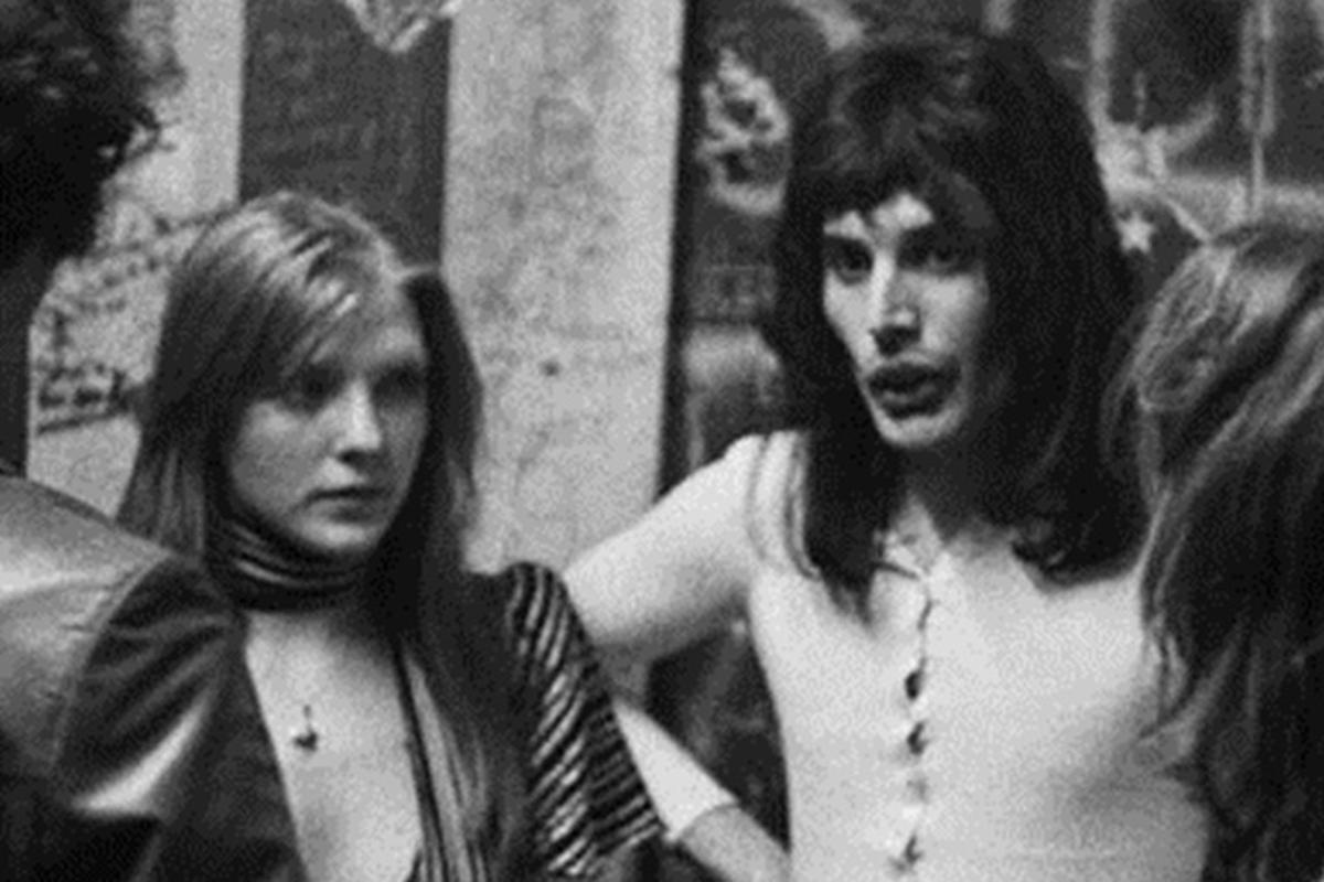 El Millonario Monto Que Recibirá La Ex De Freddie Mercury Por Bohemian Rhapsody Luces El Comercio Perú
