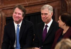 Quiénes son Neil Gorsuch y Brett Kavanaugh, los jueces conservadores que Trump puso en la Corte Suprema