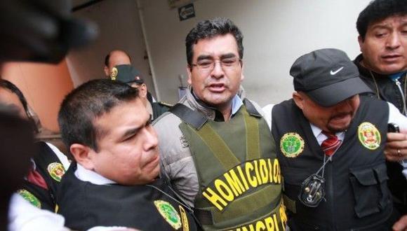 """Jueces """"becados"""" por Álvarez resolverán su pedido de detención"""