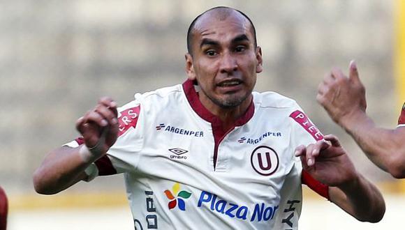 Rainer Torres sería la primera contratación de Melgar del 2015
