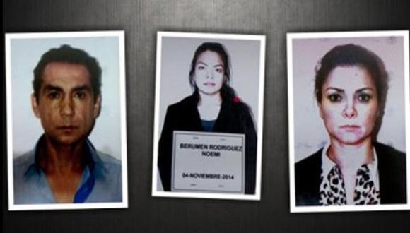 """México: La joven que cayó con la """"pareja imperial"""" de Iguala"""