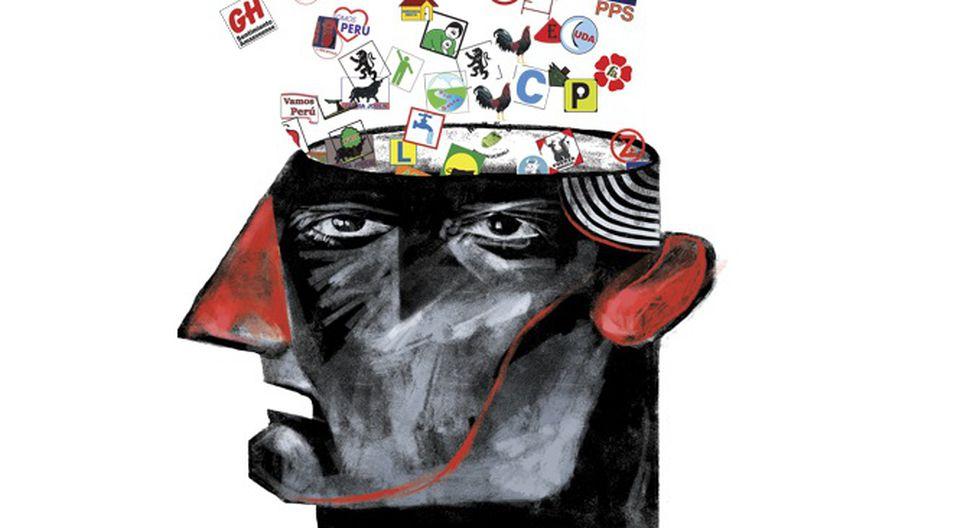 Cómo pensar la democracia sin partidos, por Ignazio De Ferrari