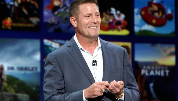 Kevin Mayer es recordado por liderar el proyecto Disney +, que en poco tiempo superó todas las expectativas comerciales.