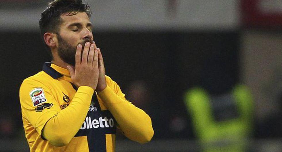Parma, el club italiano que fue vendido a tres soles cincuenta