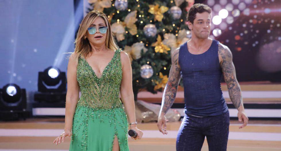 """""""Reyes del show"""": revive los mejores momentos de la final - 36"""