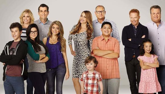 La undécima temporada de Modern Family se emitirán entre septiembre de 2019 y mayo de 2020 (Foto: ABC)