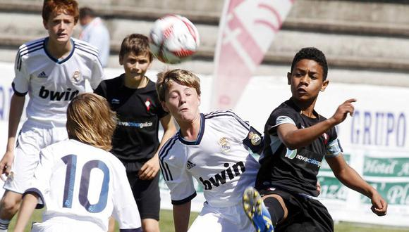 Inglaterra, Escocia e Irlanda prohíben el juego de cabeza en el fútbol infantil. (Diario Marca)