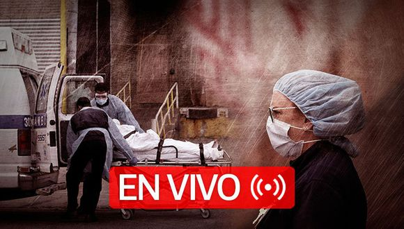 Coronavirus en Estados Unidos EN VIVO | Sigue EN DIRECTO las últimas noticias y las cifras actualizadas de casos confirmados y muertos por la pandemia Covid-19 en USA, hoy martes 02 de Junio de 2020. (Foto: Diseño El Comercio)