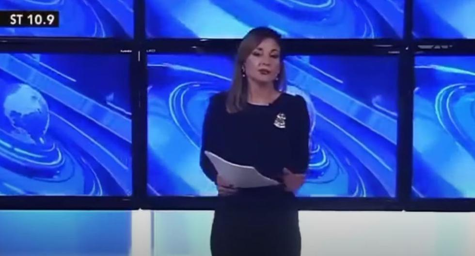 Journalist in Argentina is confused and announces that writer William Shakespeare died this week |  VIDEO