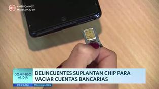 Conoce la nueva modalidad de robo a cuentas bancarias