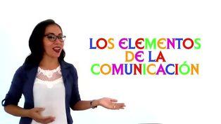 Dos minutos para aprender: Los elementos de la comunicación