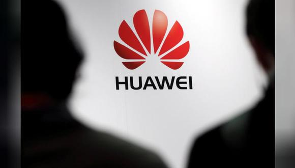 Huawei  (Reuters)