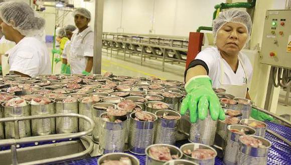 Perú puede triplicar exportaciones pesqueras de consumo humano