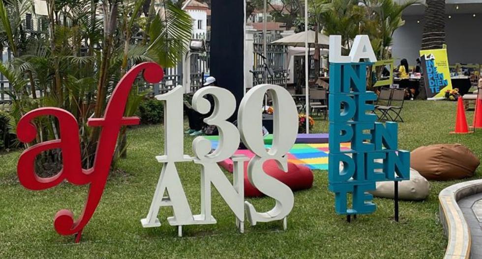La Independiente. Feria de editoriales peruanas, va hasta el domingo 26 de septiembre en la Alianza Francesa de Miraflores.