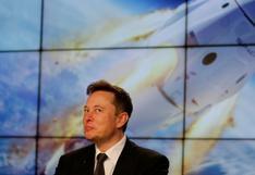 """Elon Musk anuncia que dejará de usar Twitter """"por un tiempo"""" tras desatar agitación en mercados"""