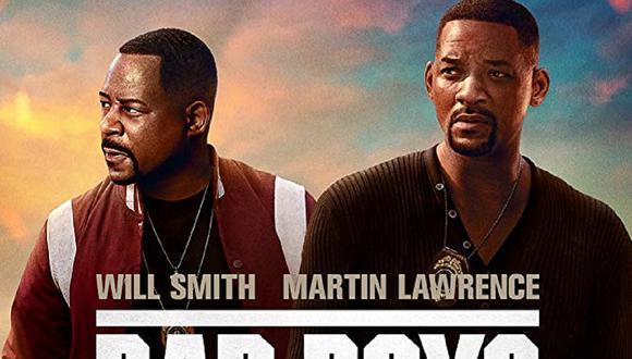 Bad Boys for Life, ¿tiene escenas post-créditos? (Foto: Sony Pictures)