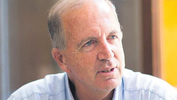 Ica: gobernador espera que PPK destrabe proyectos de inversión