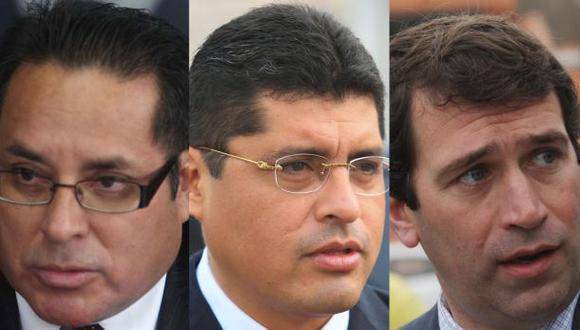 ¿Cuánto deben los alcaldes que postulan a la reelección?