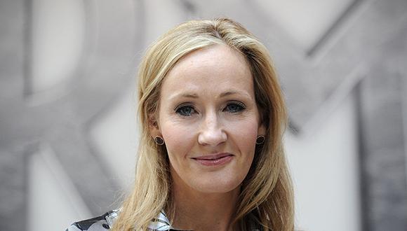 "J.K.Rowling: creadora de ""Harry Potter"" cumple 50 años"
