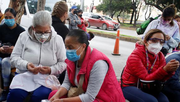 El Salario Rosa busca ayudar a millones de mujeres entre los 18 y 59 años en México. (Foto de archivo: REUTERS)