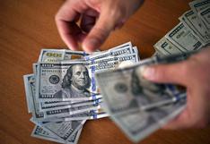 Tipo de cambio: ¿a cuánto se cotiza el dólar? hoy lunes 11 de octubre