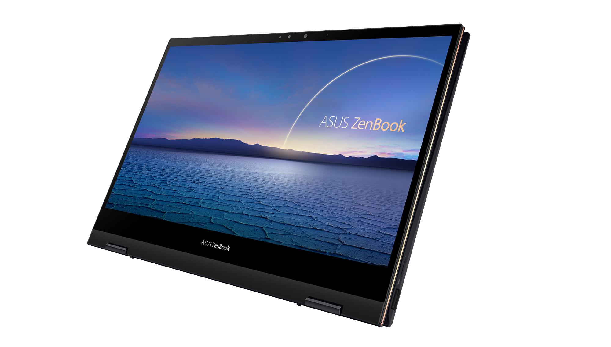 Asus Zenbook Flip S UX371. (Imagen: Asus)