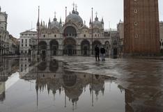 Venecia se transforma en una ciudad fantasma por la pandemia: negocios cerrados, calles vacías y hoteles en venta