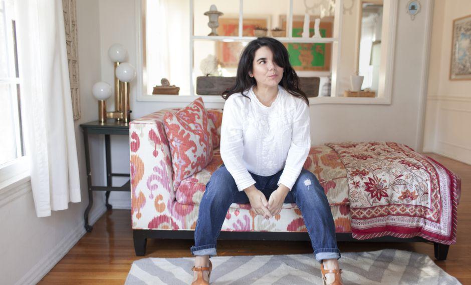 Puede conocer más sobre el trabajo de Carina a través de su página web: www.carinachocano.com. (Archivo personal)
