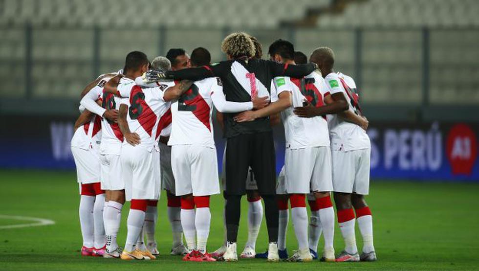 Perú vs. Chile: sin Cueva, el XI de la selección peruana para el duelo por Eliminatorias