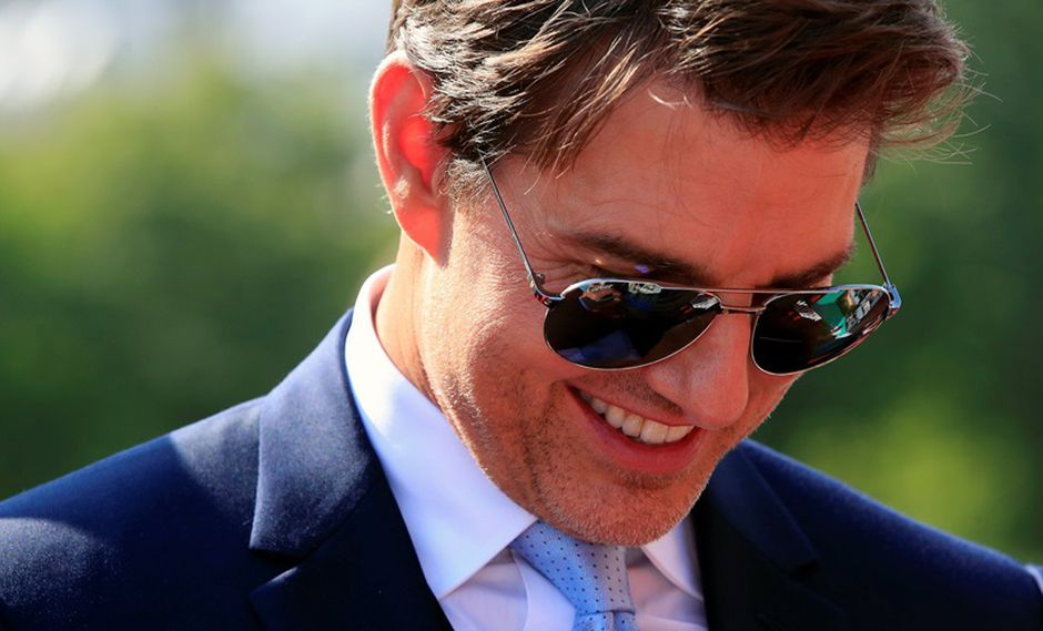 Tom Cruise. (Foto: Reuters)