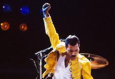 Freddie Mercury: la estrella con autos de lujo, pero sin licencia de conducir   FOTOS