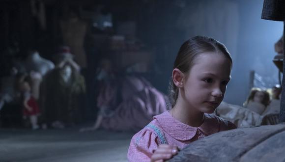 """Las preguntas sin respuesta que dejó """"La maldición de Bly Manor"""" (Foto: Netflix)"""
