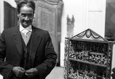 Joaquín López Antay: el primer artesano ayacuchano que fue reconocido como artista por el gobierno peruano