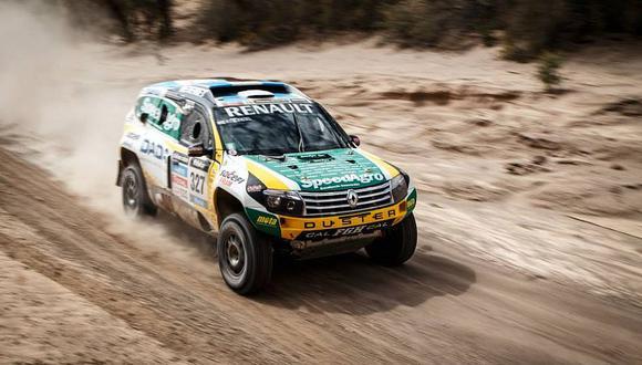 Rally Dakar: ¿Alain Prost será piloto de Renault?