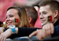 Chile vs. Portugal: belleza, color y emoción en la previa de la semifinal de Copa Confederaciones 2017