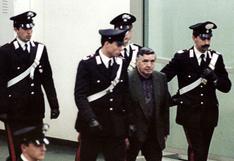 """Italia confisca millones de euros a la familia del jefe mafioso """"Totó"""" Riina"""