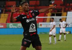 LDA venció 3-0 a un débil Sporting San José por la Liga Promerica | RESUMEN