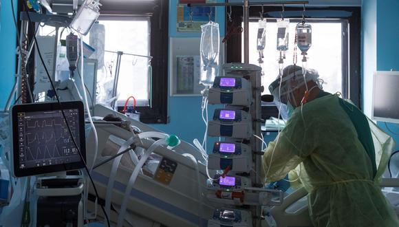 Coronavirus en España | Últimas noticias | Último minuto: reporte de infectados y muertos hoy, jueves 29 de octubre del 2020 | Covid-19 | (Foto: EFE).