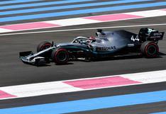 F1: Gran Premio de Francia queda cancelado por coronavirus