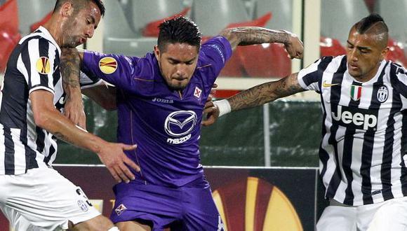 Prensa italiana asegura que Juan Vargas interesa al AC Milan