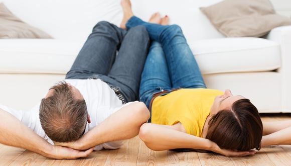 Nueva relación vs años juntos: ¿Cuáles son las diferencias?