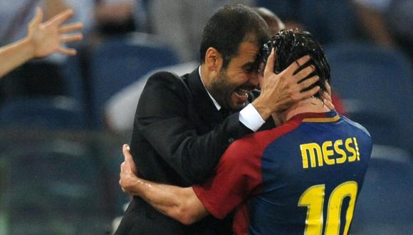 BarcaGate: los ataques en redes sociales a Messi, Guardiola y otras celebridades del Barcelona.