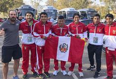 Mundial de Trail 2018: Perú presente por primera vez en certamen internacional